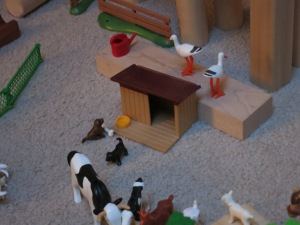 dog house picture