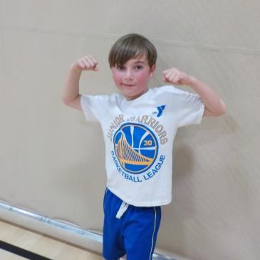Brady's muscles
