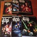 star wars movies pack
