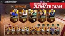 NBA liev mobile11111