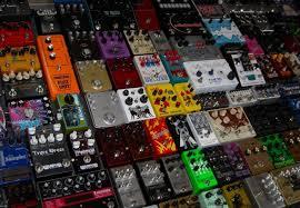 guitar pedal board 1
