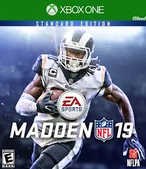 Madden 1 one xbox